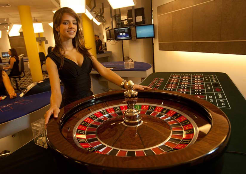 casino home games