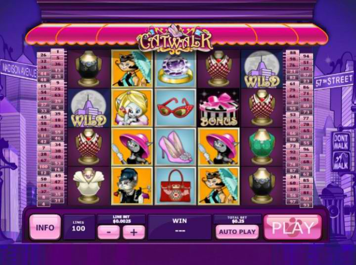 video slots online gaming