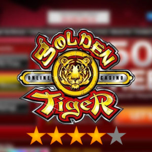 free casino games golden tiger
