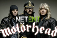 NetEnt Rocks Trilogy