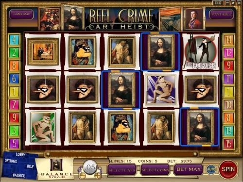 Pablo Picasslot Slot Machine Online ᐈ Leander Games™ Casino Slots