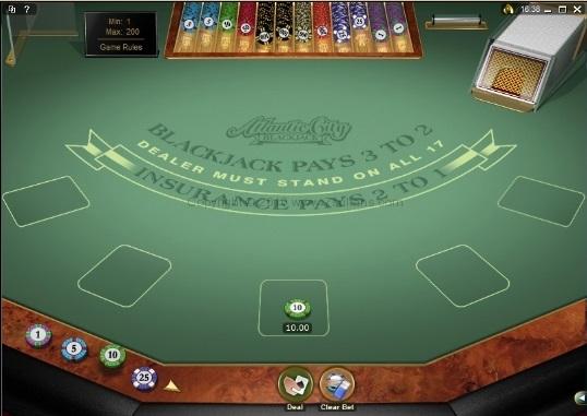 casino euro serios